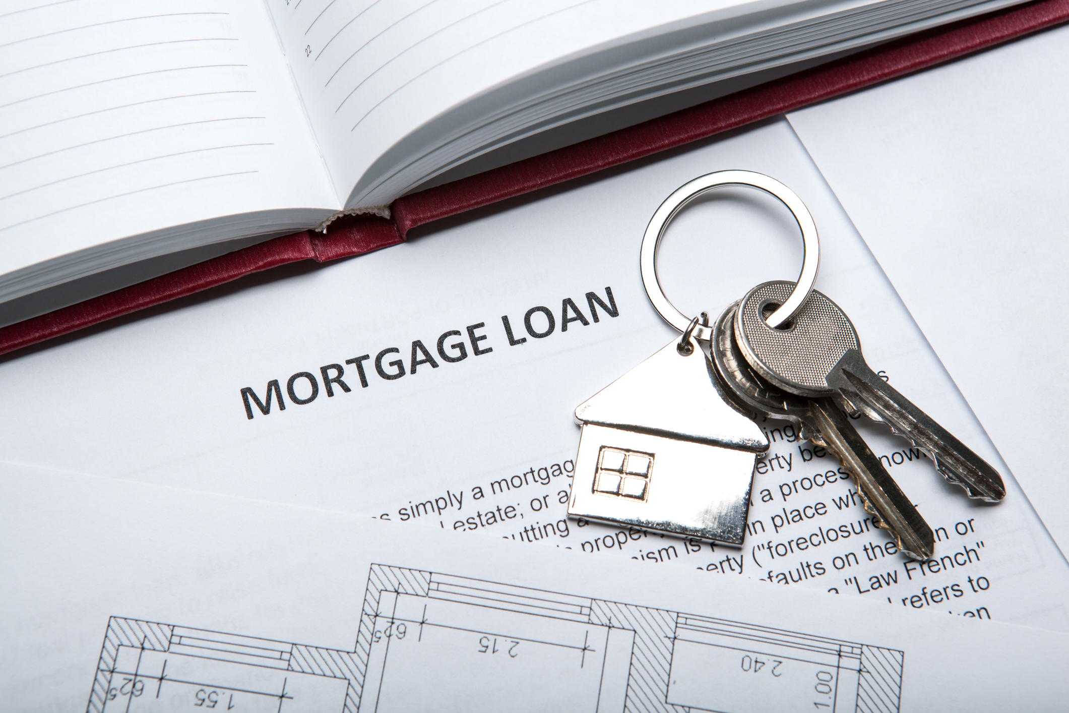 Modify Your Mortgage While Avoiding Fraud